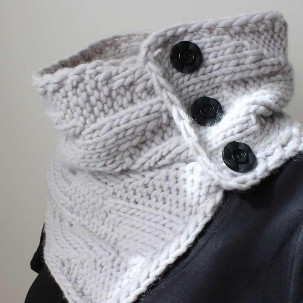 Knitting Patterns in Progress